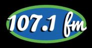 107.1FM Icon